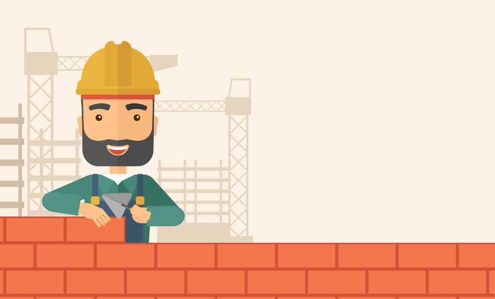 bricklayers in Sydney